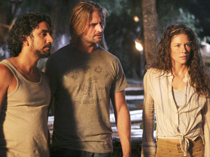 Lost' Season Finale: Epic Drama Leaves Purgatory Up for