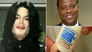 Michael Jackson S Physician Dr Conrad Murray Makes First