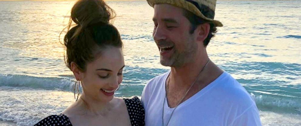 Billy Joel and Christie Brinkley's daughter Alexa Ray is engaged to boyfriend Ryan Gleason