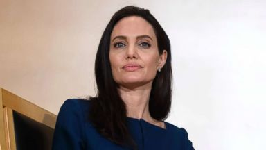 Angelina Jolie opens up about life as a single mother