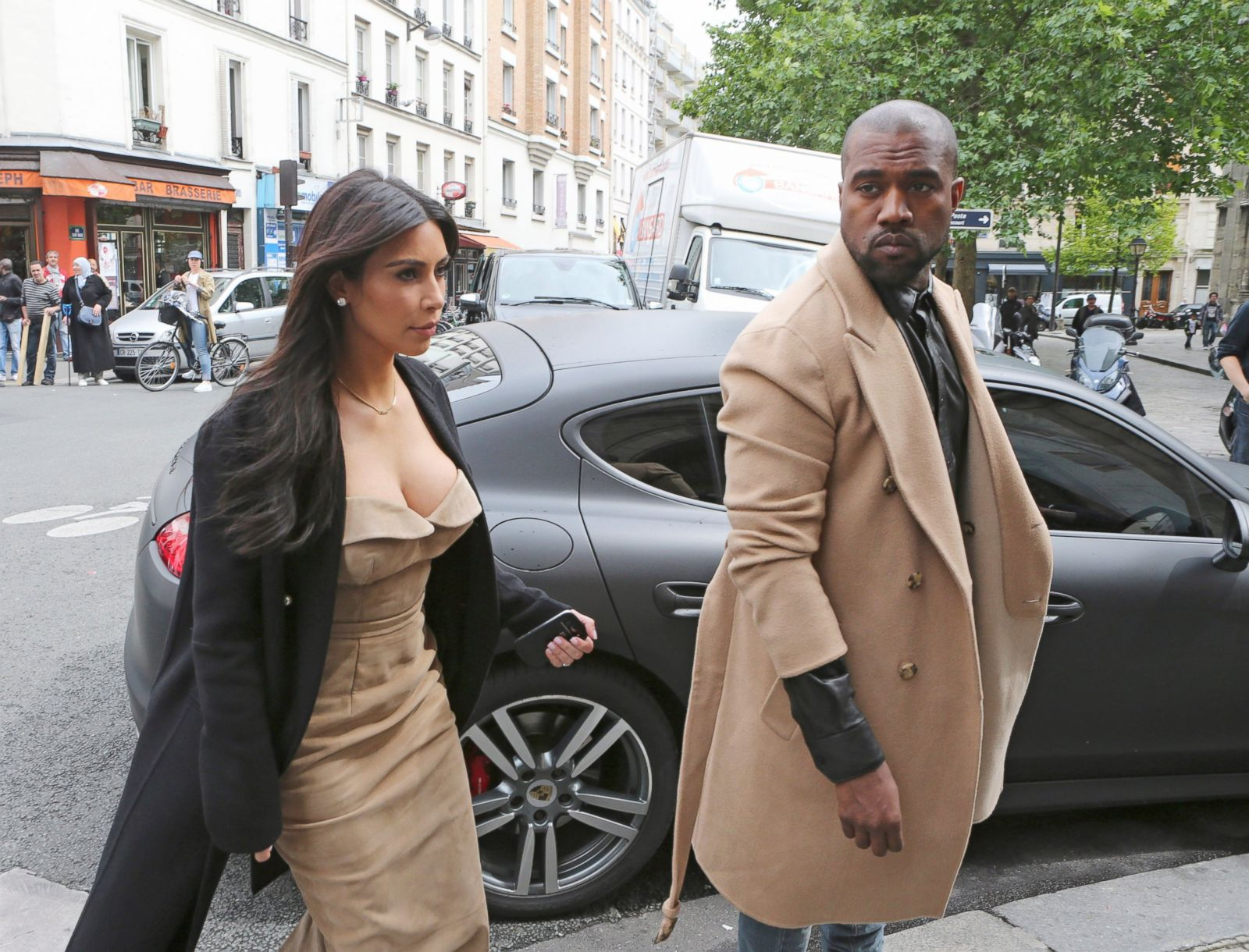 Kim Kardashian And Kanye West's Wedding: All The Best