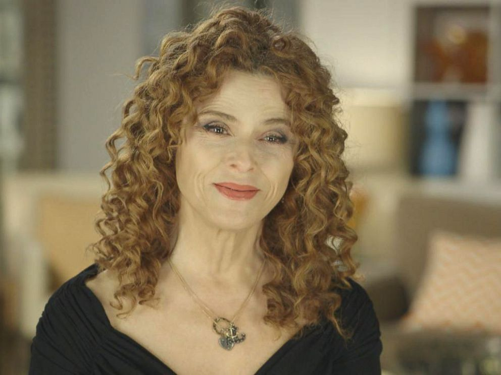 'Mozart in the Jungle' star Bernadette Peters says Mary ...