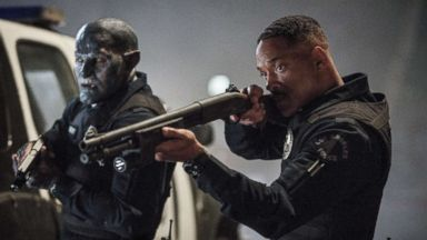 Will Smith, Joel Edgerton expected to return for 'Bright' sequel