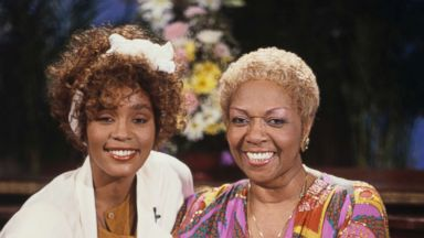 Whitney Houston's mother Cissy Houston felt 'horror' after learning singer was allegedly molested as a child