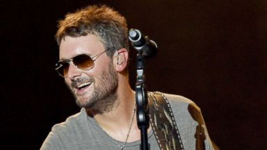 Why Eric Church is a '2nd Amendment guy' who supports gun reform