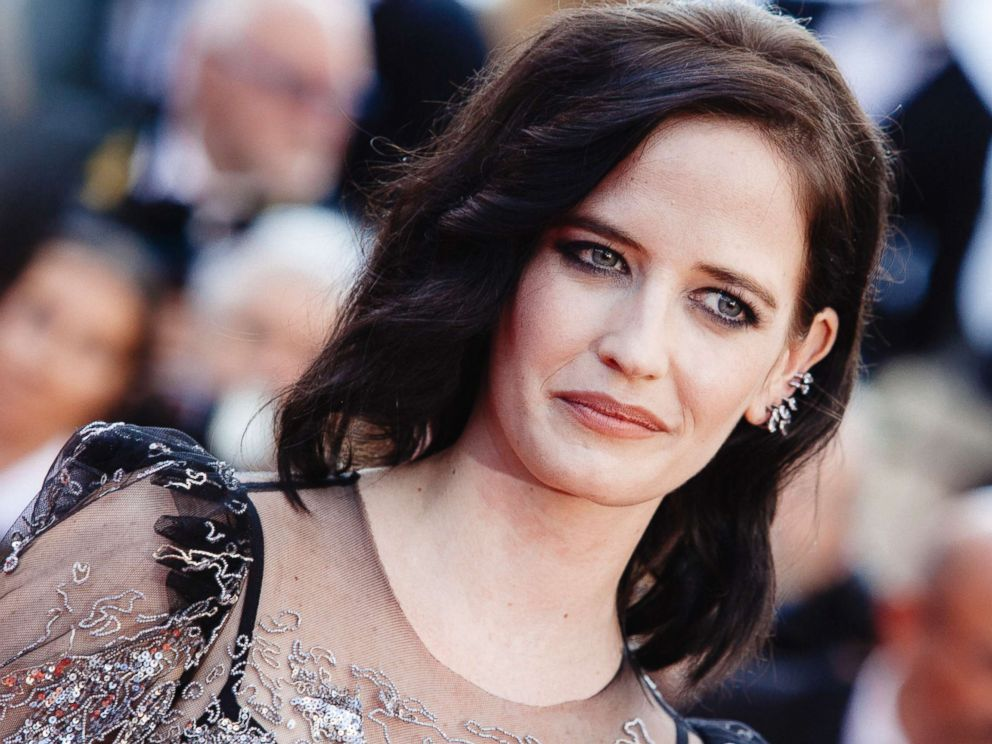 PHOTO: Eva Green attends the Based On A True Story screening during the 70th annual Cannes Film Festival at Palais des Festivals, May 27, 2017, in Cannes, France.