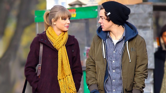 When did Taylor Swift and Joe Jonas start dating