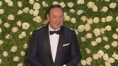 'House of Cards' will end after season 6, star Kevin Spacey accused of sexual advances toward minor