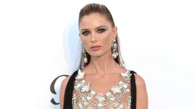 Georgina Chapman breaks her silence on Harvey Weinstein allegations