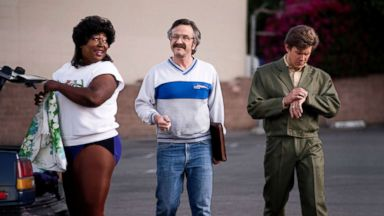 'GLOW' star on what to expect from season 2 of Netflix hit