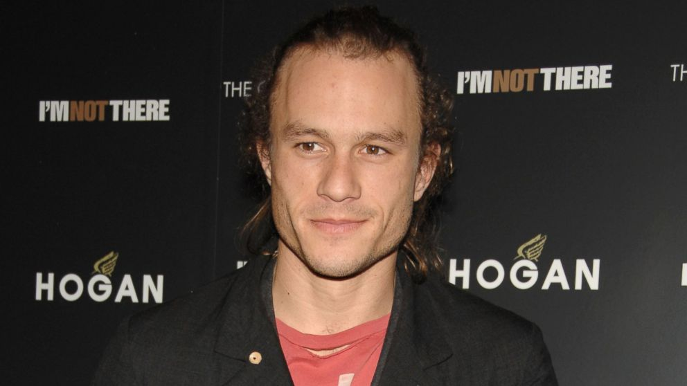 Heath Ledger: Heath Ledger Doc Offers A Different Side Of Late Actor