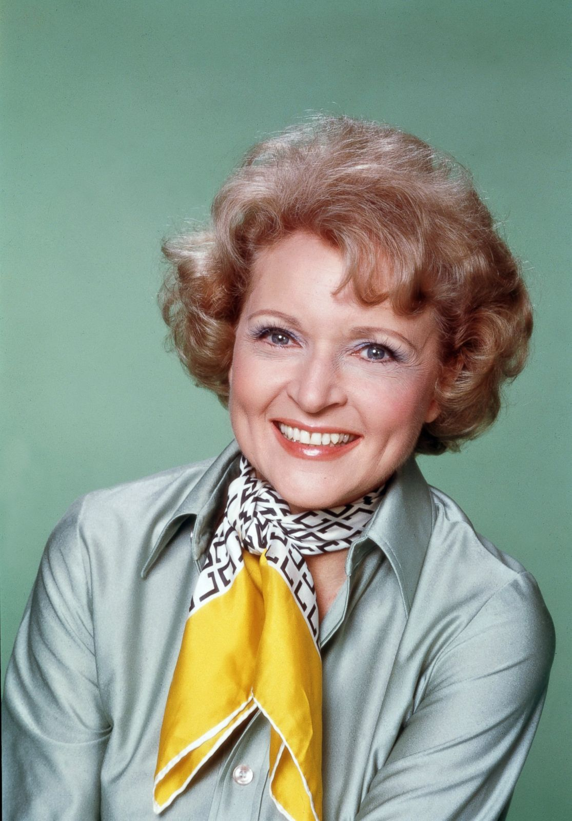 Betty White Through the Years Photos | Image #7 - ABC News