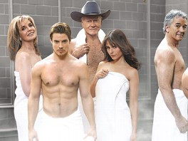 'Dallas' Stars Strip Down: Where Are They Now? - ABC News