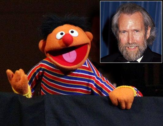 the voices behind the sesame street puppets picture the