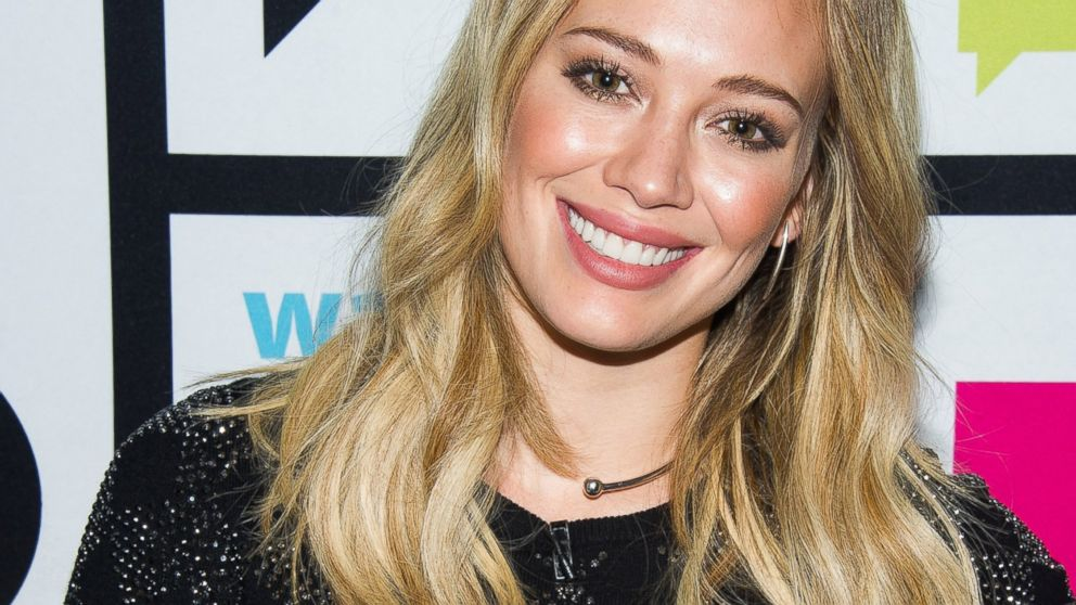 Hilary Duff Dont Say Gay 48
