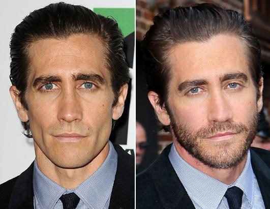 Jake Gyllenhaal Shows Off 20 Lb. Weight Loss Picture ...