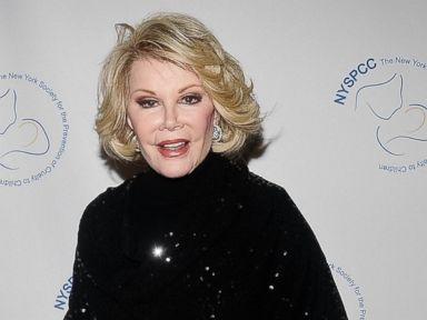 Joan Rivers' Funeral To Be