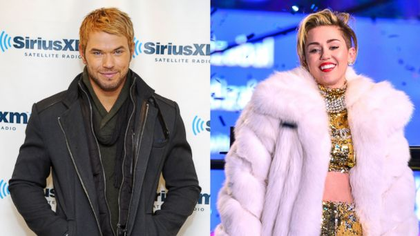 who miley cyrus dating now