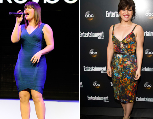 Carrie Fisher's Weight War Picture | Celebs Flaunt Their ...