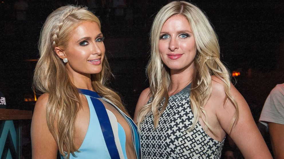 What Paris Hilton Had to Say About Sister Nicky's ...