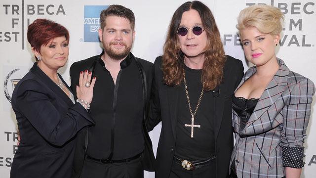 Insta Trends: Ozzy Osbourne is now in Cebu for an Island ...Ozzy Osbourne Family 2014