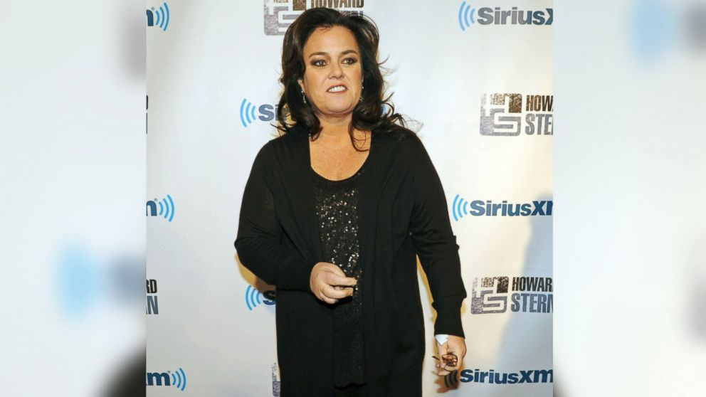 Rosie O'Donnell Focused on Being 'Totally Heart-Healthy ...