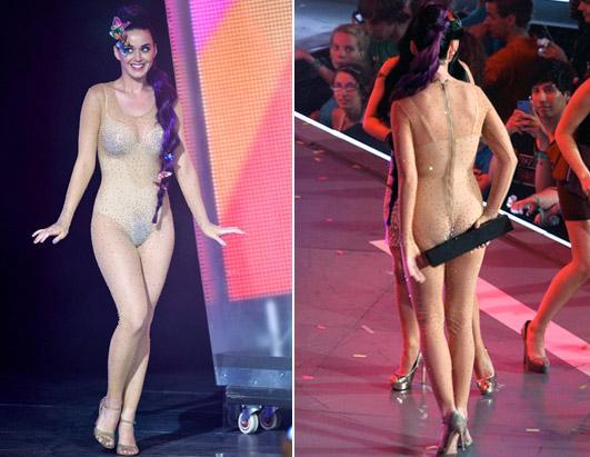 Malfunction bikini uncensored wardrobe oop