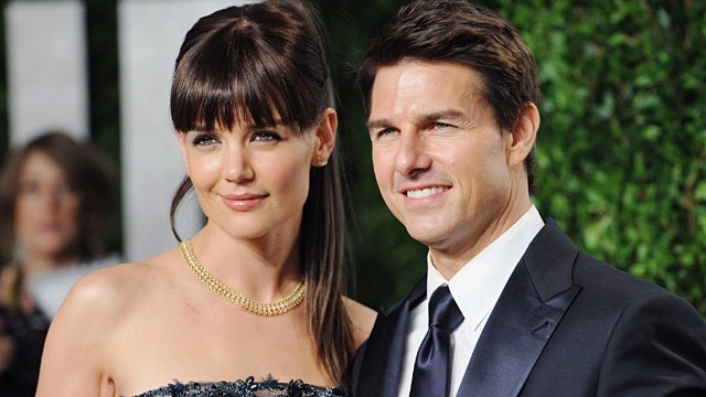 Tom Cruise, Katie Holmes to Divorce - ABC News