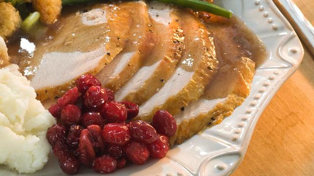 Cupboard Creations Thanksgiving Green Bean Casserole