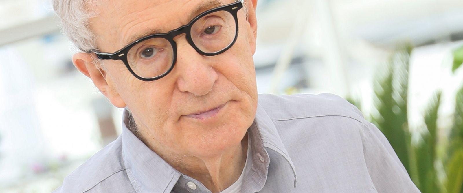 Woody Allen bibliography