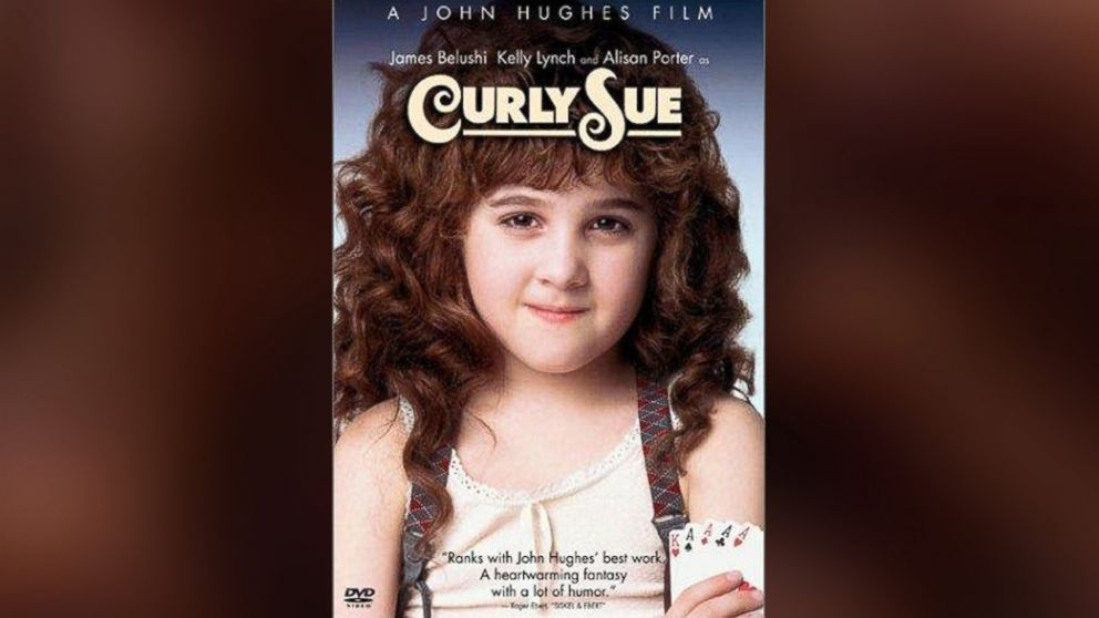 Curly Sue Star Alisan Porter I M An Alcoholic Abc News