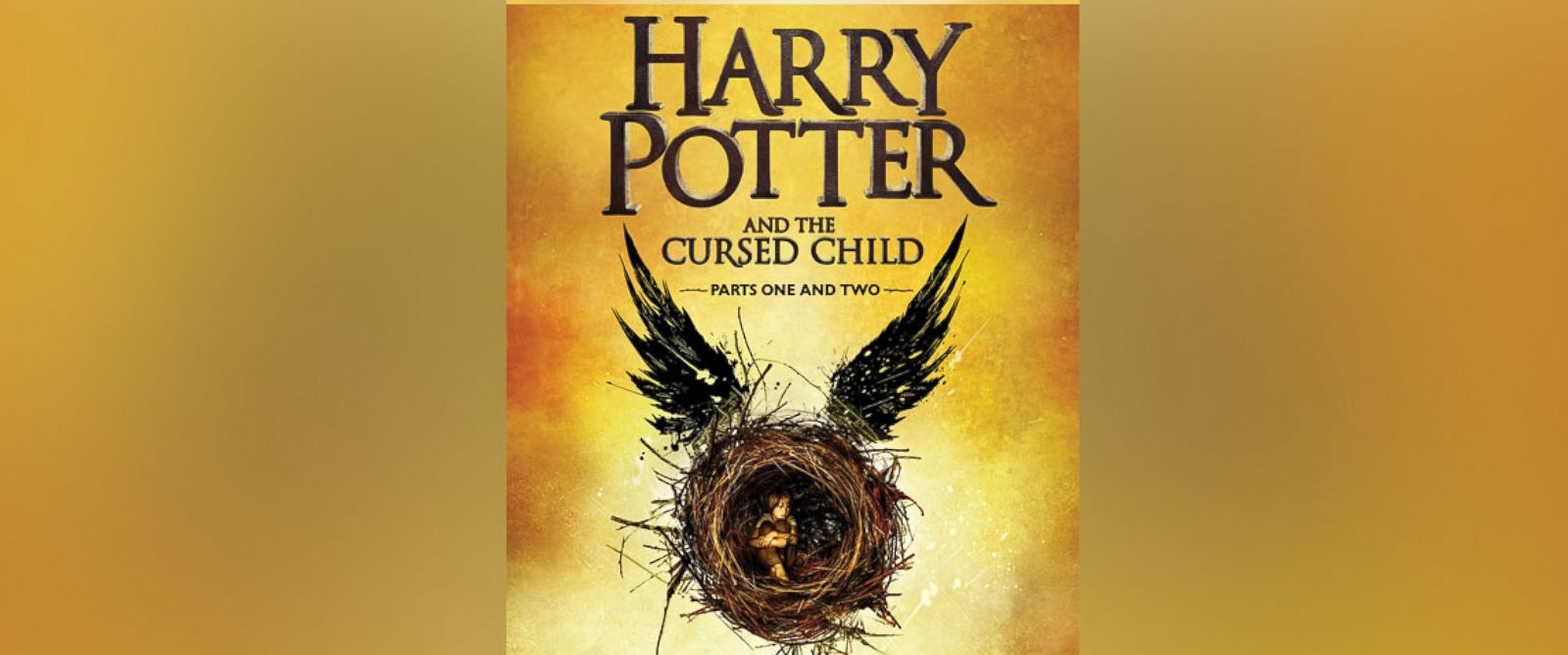 Inside Look At Harry Potter And The Cursed Child Abc News border=