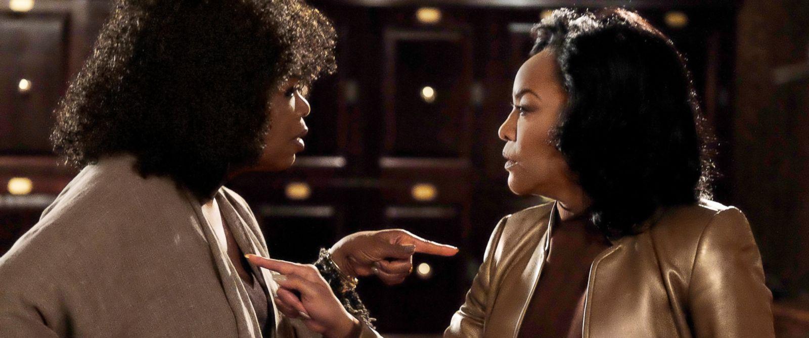 Oprah Winfrey Star Jones 95