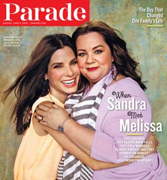 Sandra Bullock: My Son Louis Hates Paparazzi - ABC News
