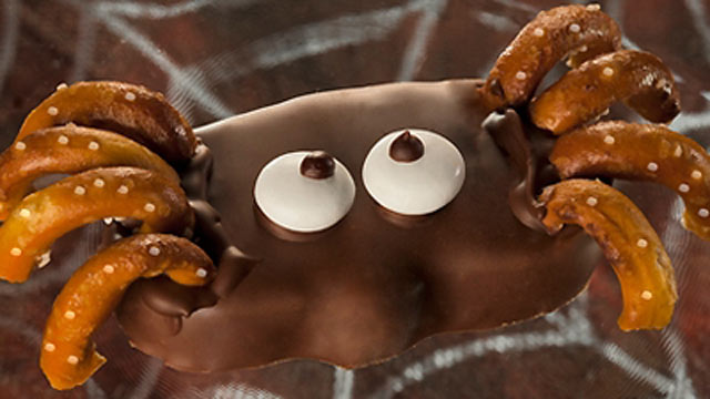 Halloween 2014 Recipes 12 Spooky Homemade Treats Abc News