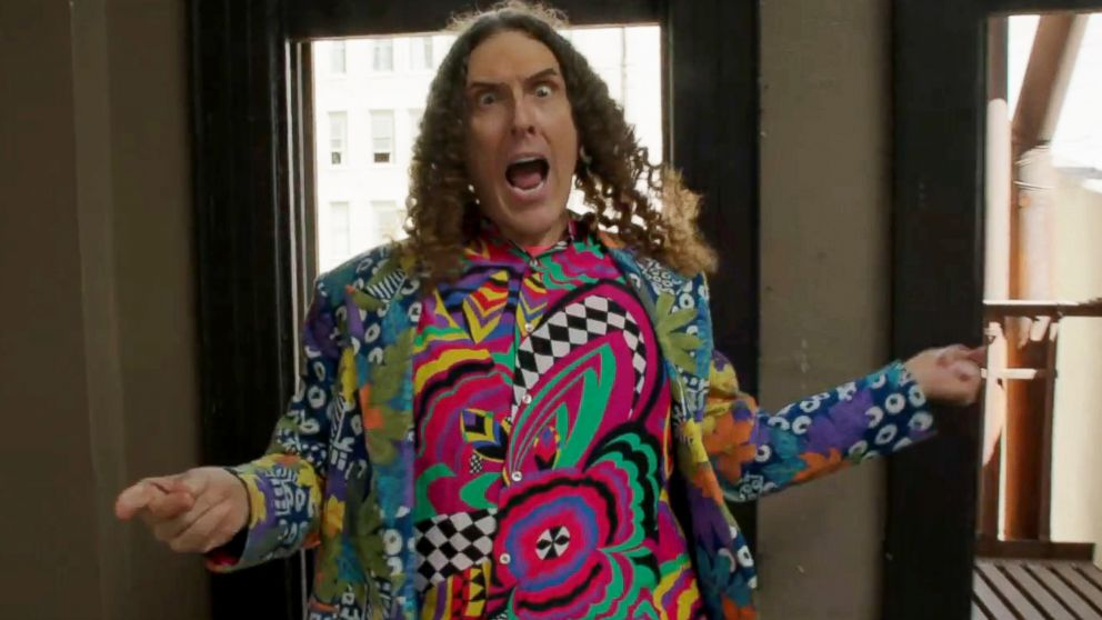 Image result for weird al funny