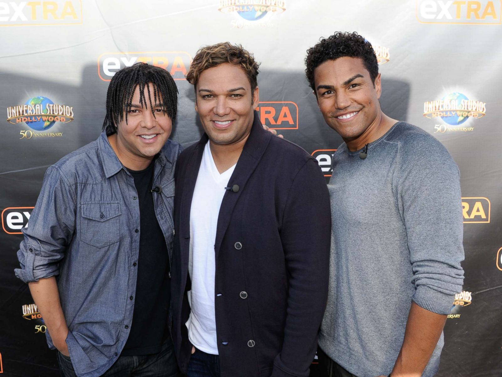 Tito Jackson And Sons Describe Day Of His Ex Wife And Their Mothers