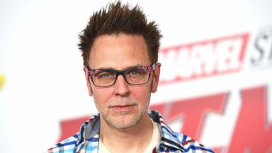 Director James Gunn fired from 'Guardians of the Galaxy Vol. 3' following ' indefensible' past tweets