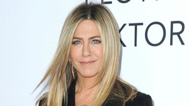 Jennifer Aniston, Tig Notaro set to star as president, first lady in Netflix movie