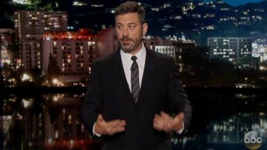 Jimmy Kimmel reacts to Graham-Cassidy health care bill's possible failure