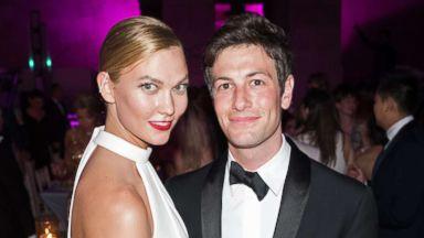 Model Karlie Kloss engaged to Joshua Kushner, will be Ivanka Trump's sister-in-law