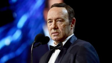 Kevin Spacey will not receive international Emmy after allegation of sexual advance on 14-year-old