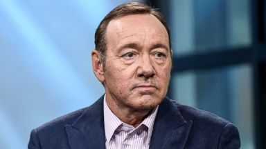 Kevin Spacey accused of misconduct by at least 20 at London theater