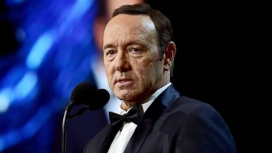 Kevin Spacey film pulled from AFI film festival amid sexual misconduct allegations