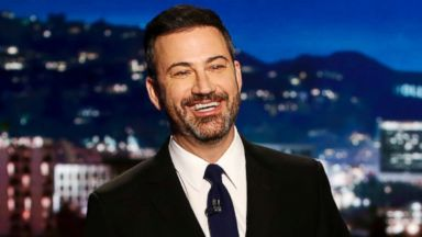 Jimmy Kimmel celebrates 'tough' son's birthday after he underwent 2 open-heart surgeries