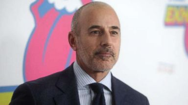 Matt Lauer won't get paid rest of $20 million contract after NBC fired him