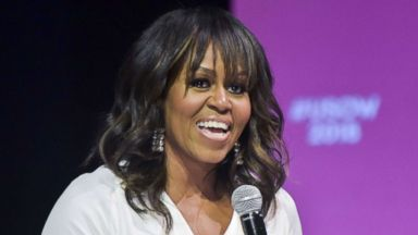Michelle Obama to hit the road to register voters before the midterms