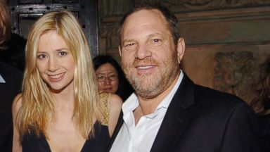 Mira Sorvino saving excitement for possible Weinstein conviction: 'That will be justice'