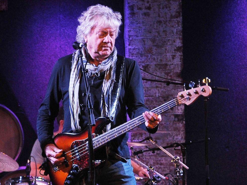 Bon Jovi, Moody Blues among 2018 Rock Hall inductees - ABC ...