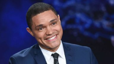Trevor Noah breaks down Trump's 'nuclear blackmail' comment